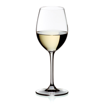 Riedel Vinum Leaded Crystal Sauvignon Blanc Wine Glass, Set of 2