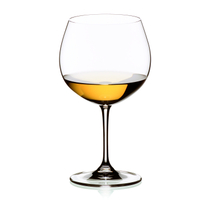 Riedel Vinum Leaded Crystal Montrachet / Chardonnay Wine Glass, Set of 2