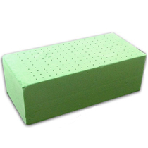 Cigar Oasis II Green Foam Brick