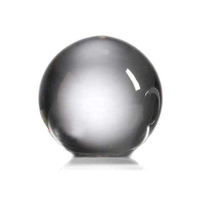 Ravenscroft Crystal Decanter Ball Stopper - Large