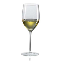 Ravenscroft Crystal Chardonnay Glass, Set of 4