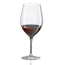 Ravenscroft Crystal Bordeaux Glass, Set of 4