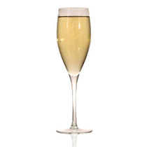 Ravenscroft Crystal Champagne Glass, Set of 4