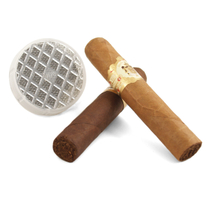 Madelaine Crystal Clear Gel Humidifier for 50 Cigars