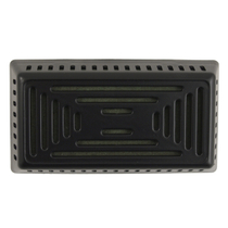 Black Square Brick Humidifier for Cigar Humidor