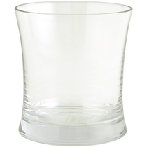 Strahl Design+ Contemporary Clear 10 Ounce Tumbler