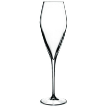 Luigi Bormioli Prestige Champagne Glass, Set of 4