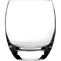 Luigi Bormioli Crescendo Double Old-Fashioned Tumbler, Set of 4