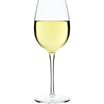 Luigi Bormioli Crescendo Chardonnay Glass, Set of 4