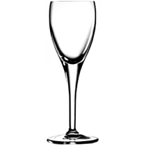 Luigi Bormioli Michelangelo Masterpiece Liqueur Glass, Set of 4