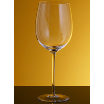 Bottega del Vino Crystal Chardonnay Wine Glass, Set of 2