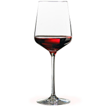 Wine Enthusiast Fusion Infinity Cabernet/Merlot Wine Glass, Set of 4