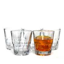 Anchor Hocking New Orleans Rocks Glass, Set of 36