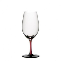 Riedel Sommeliers R-Black Series Leaded Crystal Vintage Port Wine Glass