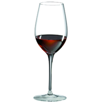 Ravenscroft Invisibles Collection Crystal Chianti/Riesling Stemware, Set of 4