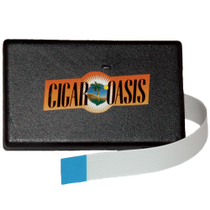 Cigar Oasis Black WiFi Attachment Module