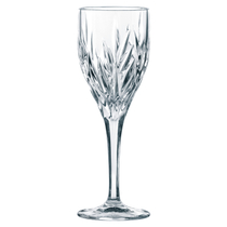 Nachtmann Imperial Leaded Crystal All Purpose Glass, Set of 4