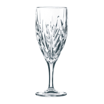 Nachtmann Imperial Leaded Crystal Iced Beverage Glass, Set of 4