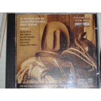 George Strait Music Festival 2001 Country CD