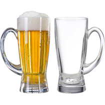 Spiegelau Refresh 22 Ounce Beer Stein, Set of 2