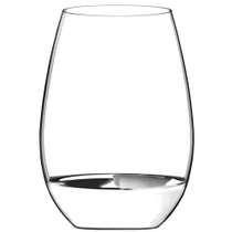 Riedel O Stemless Wine Tumblers SYRAH / SHIRAZ Set of 2