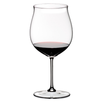 Riedel Sommeliers Leaded Crystal Burgundy Grand Cru Wine Glass