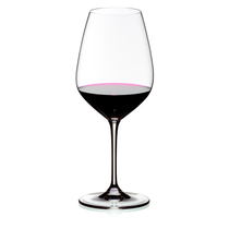 Riedel Vinum Extreme Leaded Crystal Syrah/Shiraz Glass, Set of 2