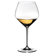 Riedel Vinum Extreme Leaded Crystal Chardonnay Wine Glass, Set of 2