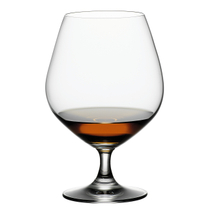 Spiegelau Vino Grande Cognac Glasses, Set of 6