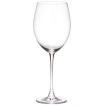 Lenox Tuscany Classics Crystal Grand Bordeaux Wine Glass, Set of 4