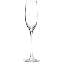 Lenox Tuscany Classics Crystal Fluted Champagne Glass, Set of 4