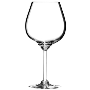Riedel Wine Series Crystal Pinot/Nebbiolo Wine Glass, Set of 2