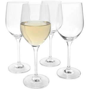 Veritas Chardonnay Wine Glasses, Set of 4