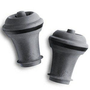 Vacu Vin Extra Wine Stoppers, Set of 2