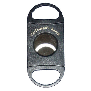 Craftsman's Bench 54 Ring SZ. Double Blade Cigar Cutter