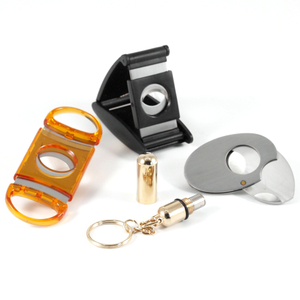 Cigar Cutters Punch Variety Gift Set
