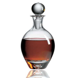 Ravenscroft Crystal St. Jacques Decanter