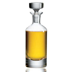 Ravenscroft Crystal Wellington Decanter