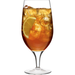 Luigi Bormioli Michelangelo Masterpiece Iced Tea Glass, Set of 4