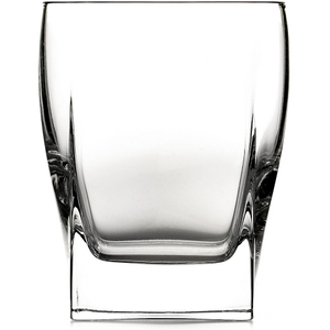Luigi Bormioli Rossini Double Old-Fashioned Tumbler, Set of 4