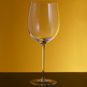 Bottega del Vino Bianco Piccolo Crystal White Wine Glass, Set of 4