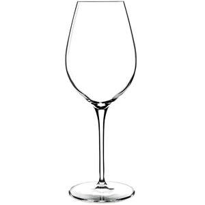 Luigi Bormioli Wine Styles Rich Whites Wine Glass, Set of 2
