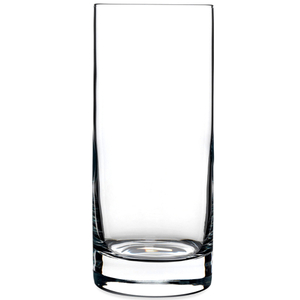 Luigi Bormioli Classico Beverage Glass, Set of 4