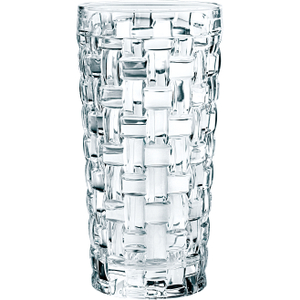 Nachtmann Dancing Stars Bossa Nova Non-Leaded Long Drink Glass, Set of 4