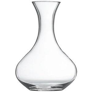 Stolzle Bordeaux Crystal Decanter, 26.5 Ounce