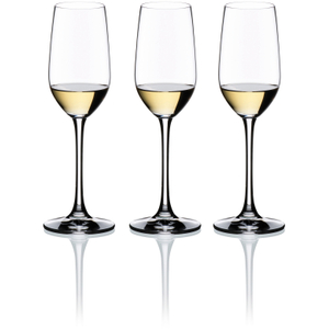 Riedel Ouverture Tequila Bar Glass, Set of 6