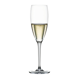 Spiegelau Vinovino Crystal Champagne Glass, Set of 4