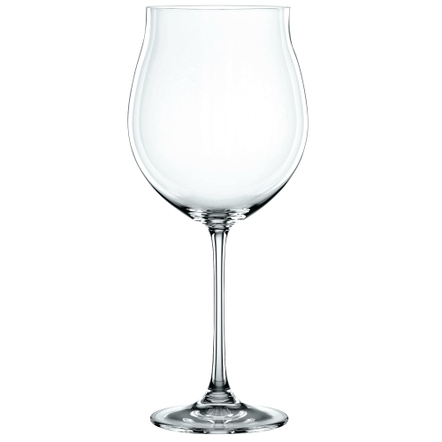Nachtmann Vivendi XXL Burgundy / Pinot Noir Glasses, Set Of 4 by Riedel Glassworks