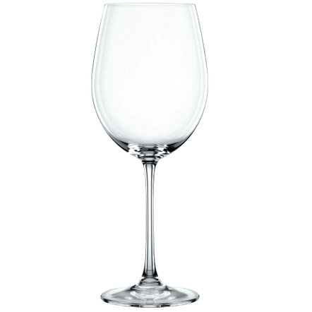 Nachtmann Vivendi Bordeaux XXL Glasses, Set of 4 by Riedel Glassworks