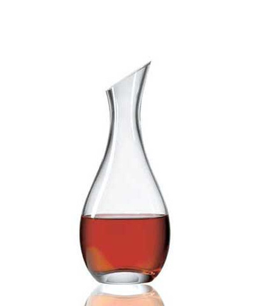 Ravenscroft Crystal Cristoff Magnum Decanter